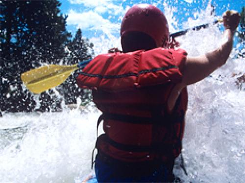 Adventure Guide: Where To Kayak & Canoe Near Atlanta