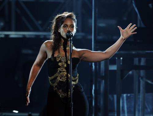 Alicia Keys: Headed To Broadway
