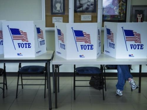 AP: Over 16 Million Ballots Have Been Cast In 31 States