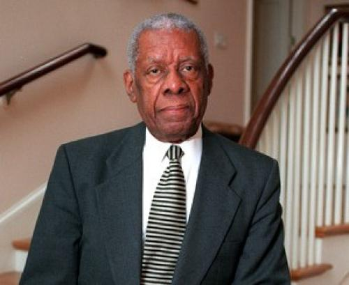 Atlanta Civil Rights Leader Businessman Laid To Rest