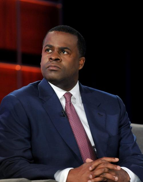 Atlanta Mayor Kasim Reed Re-Elected