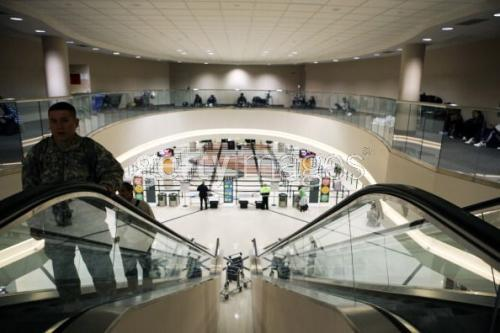 Atlanta Tries Again on Revamp of Airport Retail