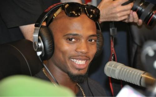 "B.o.B.'s ""Strange Clouds"" Ascend To The Top 5 Albums In The Country"