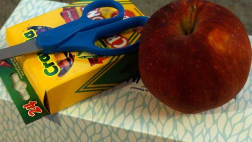 5 Back To School Things Teachers Would Love Your Help With