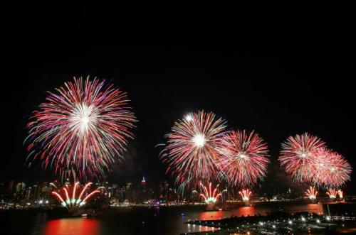 Behind The Fireworks – Interview With Producer Of Country's Largest Fireworks Display