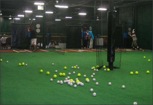Best Batting Cages In Atlanta