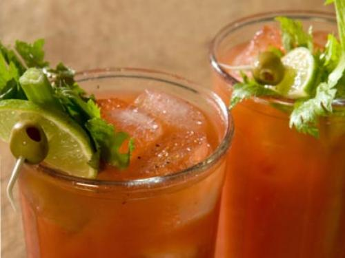 Best Bloody Marys In Atlanta