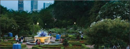 Best Botanical Gardens In Atlanta