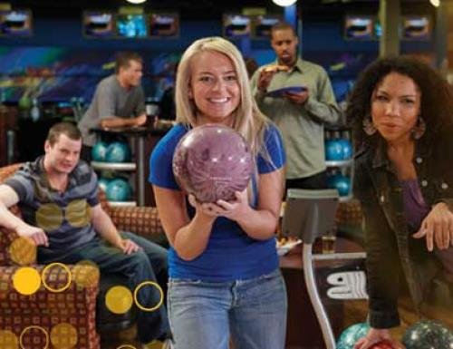 Best Bowling Alleys Around Atlanta