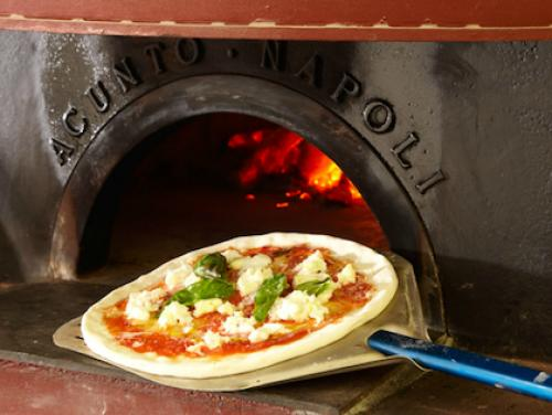 Best Brick Oven Pizzas In Atlanta