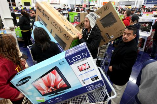 Best Buy Unable To Fill Online Orders Days Before Christmas