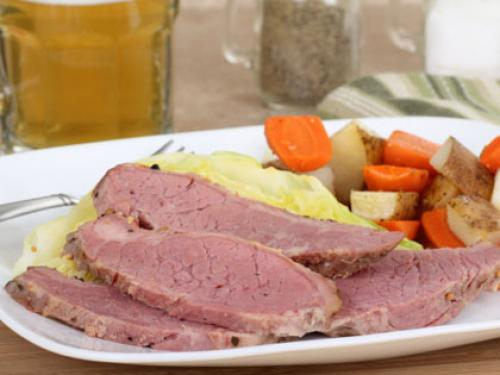 Best Corned Beef And Cabbage In Atlanta
