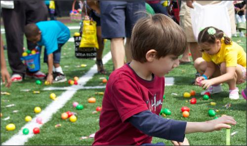 Best Easter Events For Kids In Atlanta