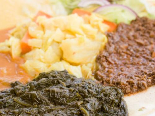 Best Ethiopian Cuisine In Atlanta