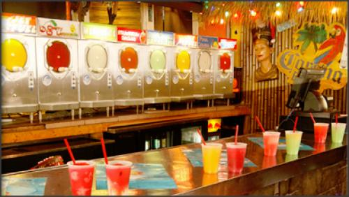 Best Frozen Drinks In Atlanta
