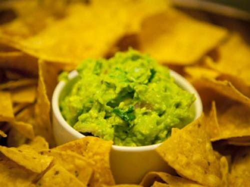 Best Guacamole In Atlanta