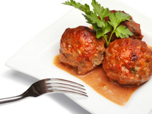 Best Meatball Dishes In Atlanta