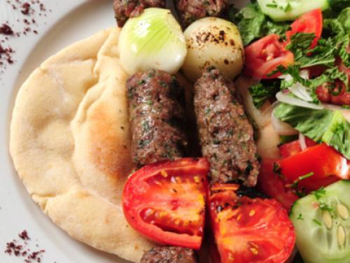 Best Mediterranean Cuisine In Atlanta
