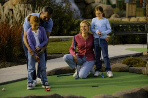 Best Mini Golf Courses in Atlanta