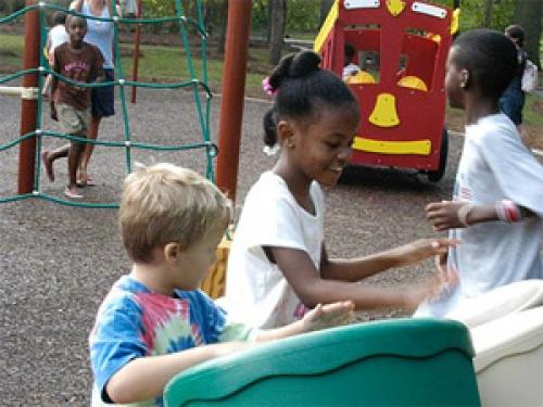 Best Parks For Kids In Atlanta