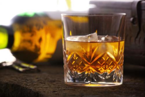Best Places For Fine Irish Whiskey In Atlanta