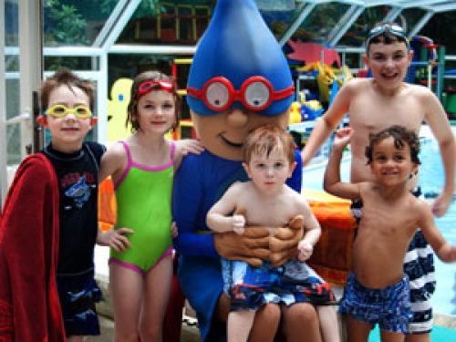 Best Places for Swim Lessons Around Atlanta