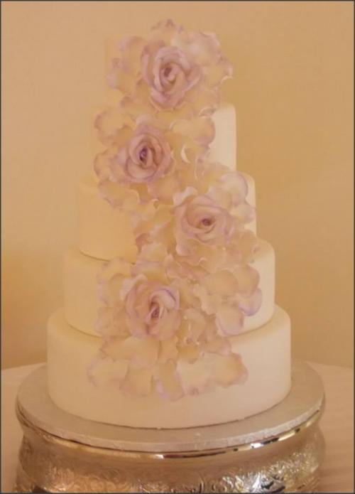 Best Places For Wedding Cakes In Atlanta