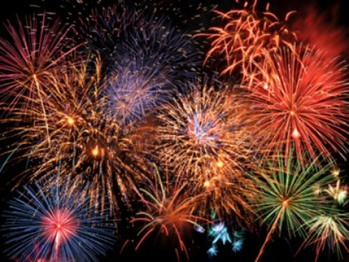 Best Places To Watch 4th of July Fireworks In Atlanta