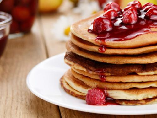 Best Ways To Celebrate National Pancake Week In Atlanta