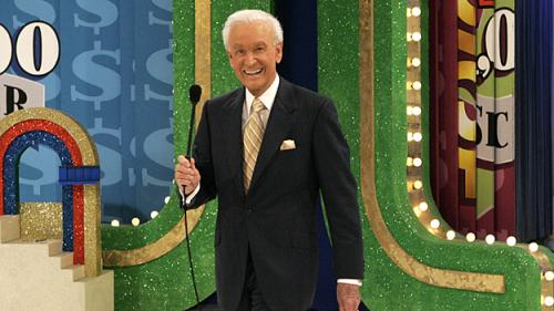 Bob Barker To Mark His 90th Birthday On 'The Price Is Right'