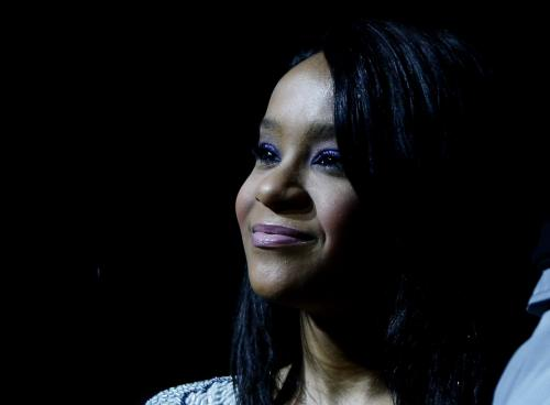 Bobbi Kristina To Appear on Tyler Perry Show