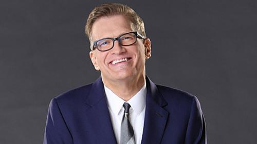 CBS Announces Special Editions Of 'The Late Late Show'