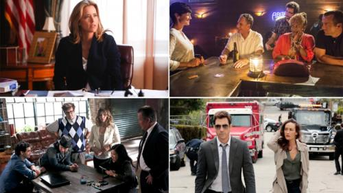 CBS Gives Full Season Order To All Four Of Its New Dramas