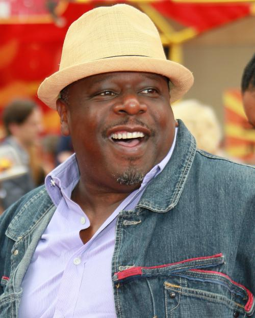 Cedric the Entertainer Says Half a Million Isn't Enough
