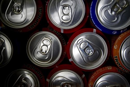 Coca-Cola, Pepsi Make Changes To Avoid Cancer Warning