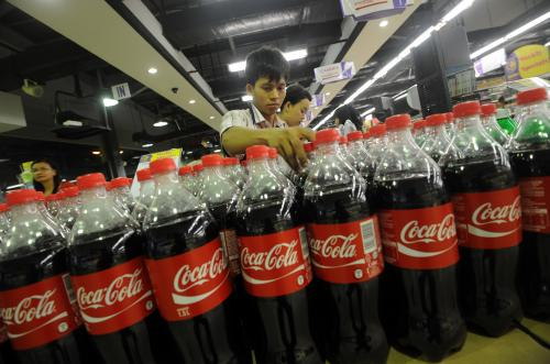 Coca-Cola To Cut 750 Jobs In US