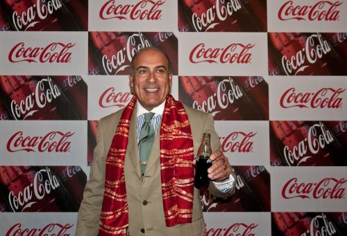 Coca-Cola To Invest $5 Billion In India Through 2020