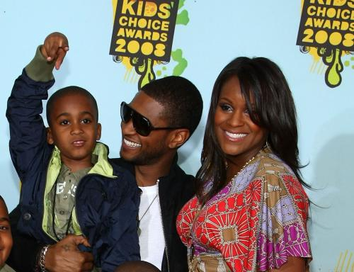 Condition Of Usher's Stepson Unchanged After Jet Ski Accident