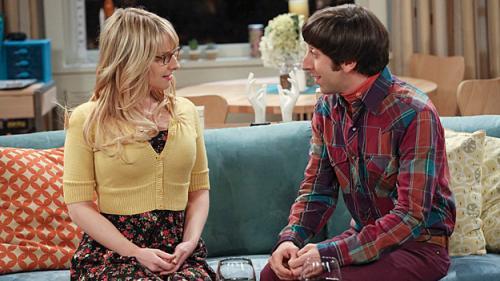 Costars Mourn 'Big Bang Theory' Star Carol Ann Susi