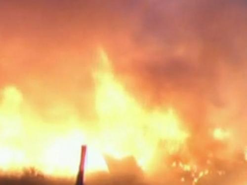 2 Dead After UPS Cargo Plane Crashes, Explodes Near Birmingham Airport