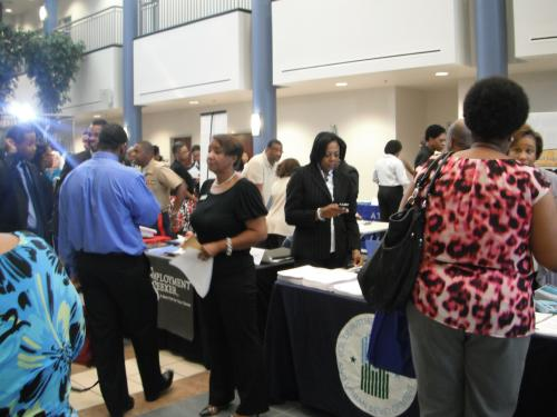 DeKalb County Job Fair Scheduled
