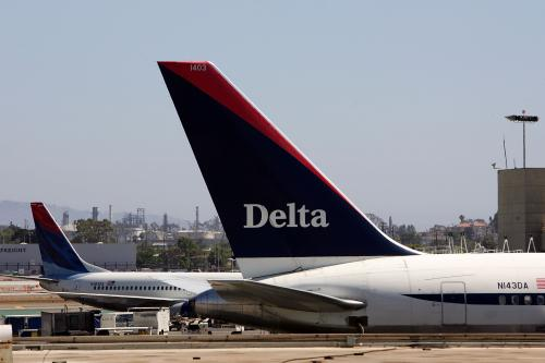 Delta Air Lines Hiring Up To 400 Flight Attendants