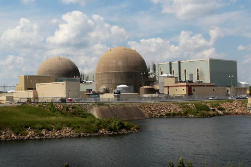 Dept. Of Energy OKs $6.5 Billion For Georgia Nuclear Power Plant