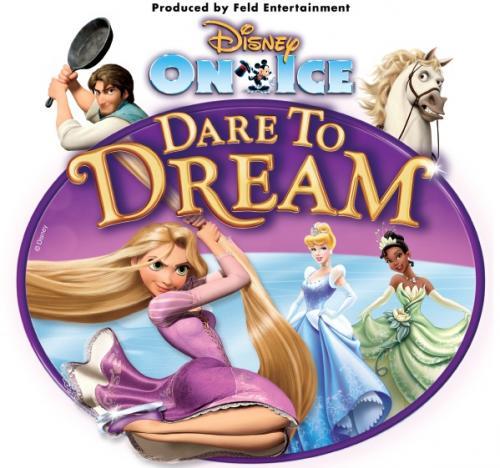 Disney On Ice: New Disney