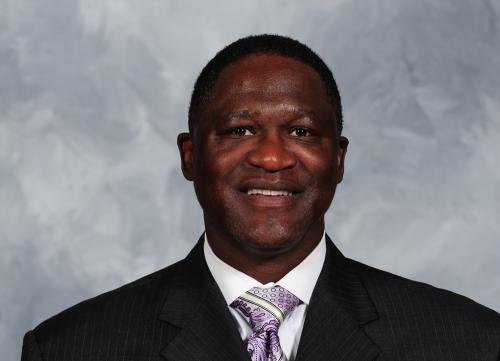 Dominique Wilkins Talks About His New Role With The Hawks, Diabetes, And The Statue