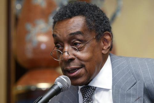 Don Cornelius Found Dead at Age of 75