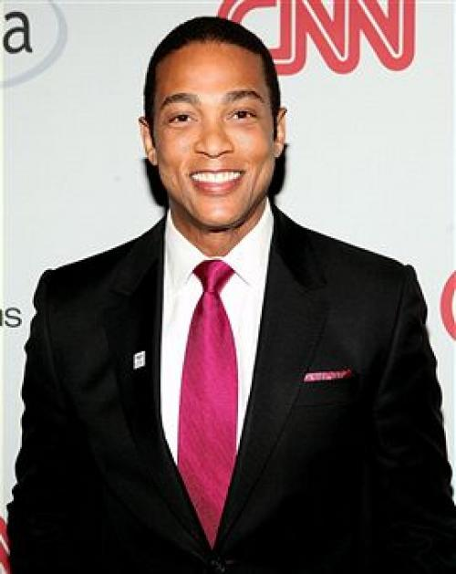 "Don Lemon Says, ""Don't Call Me 'Racist' For Covering Trayvon Martin"""