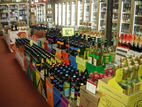 Douglasville Voters Get A Chance To Decide On Sunday Alcohol Sales