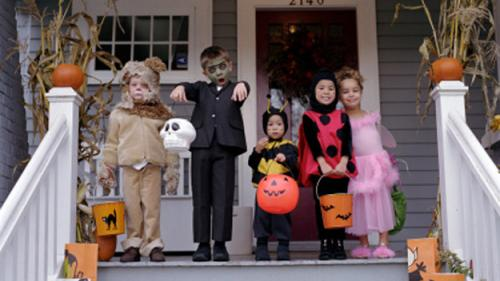Dr. Rebecca Bailey's Tips For A Safe Halloween