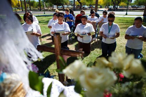 Faith Leaders To Hold Vigil On Alabama Immigration Law